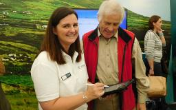 Eircode at the ploughing championships 2017 september 19th -21st